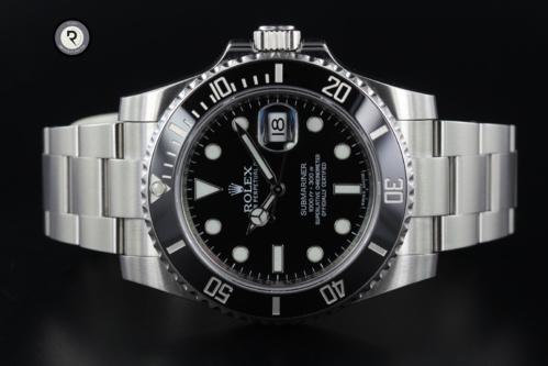 ROLEX SUB 116610  11950€