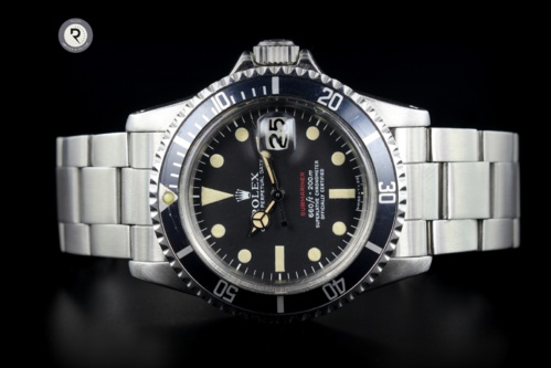 ROLEX SUB 1680  - ON REQUEST