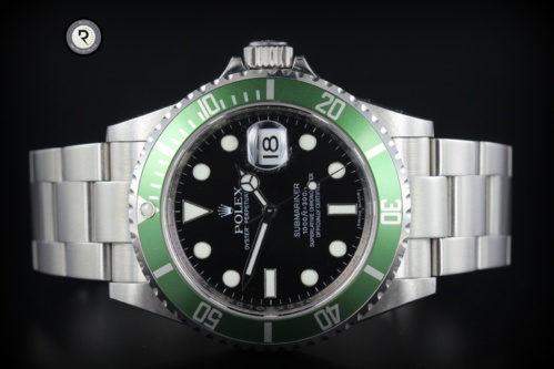 ROLEX SUB 16610LV  ON REQUEST