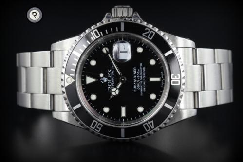 ROLEX SUB 16610  8850€
