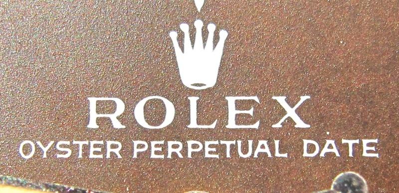 ROLEX SEA DWELLER 1665, L'EVOLUTION (PART I)