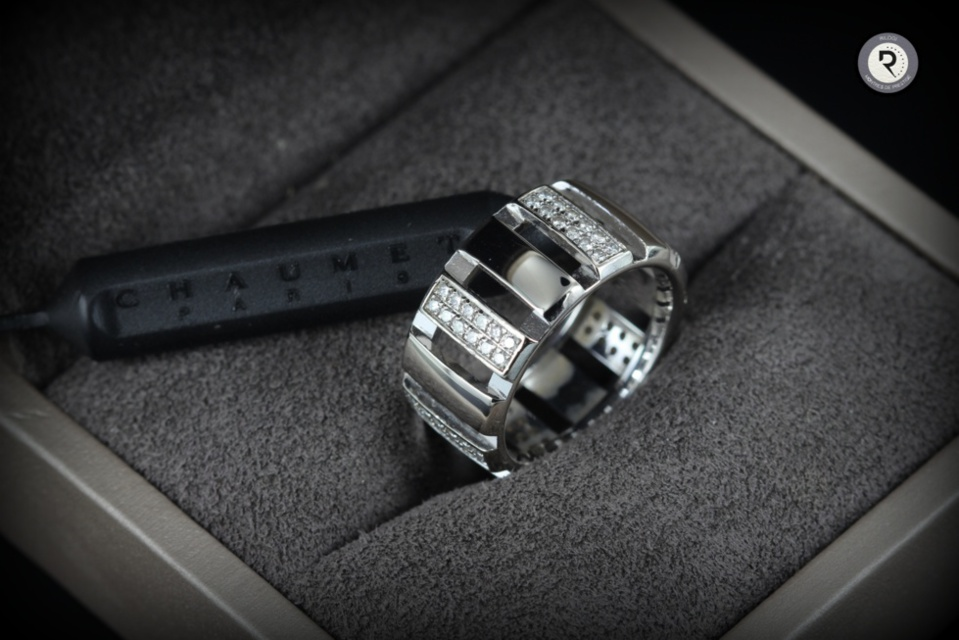 CHAUMET CLASS ONE  - ON REQUEST