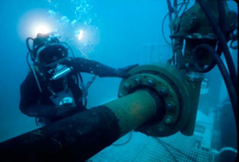 Rolex Sea Dweller 1665 COMEX
