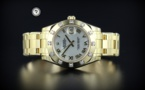 ROLEX DJ 81318 -- ON REQUEST