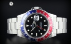 ROLEX GMT II 16710 9000€