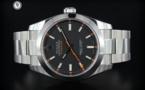ROLEX MG 116400   <font color=#FF0000> VENDU