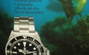 ROLEX SEA DWELLER 1665, L'EVOLUTION (PART III)